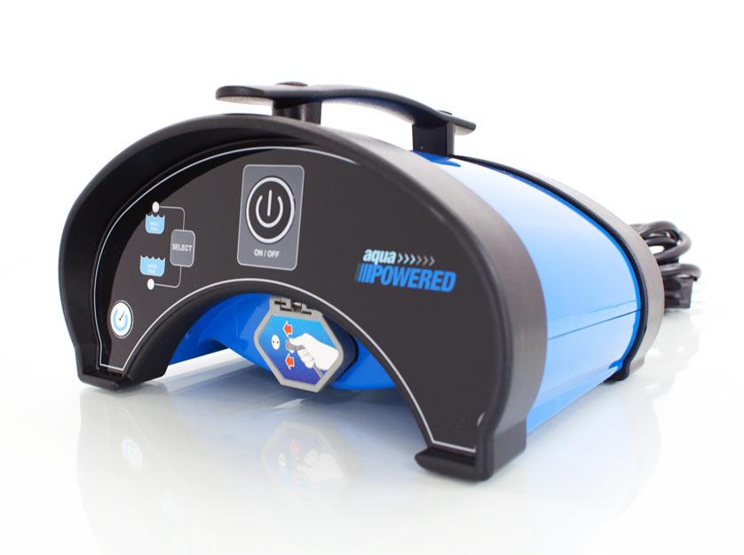 Aquabot Spirit Robotic Pool Cleaner For Inground And